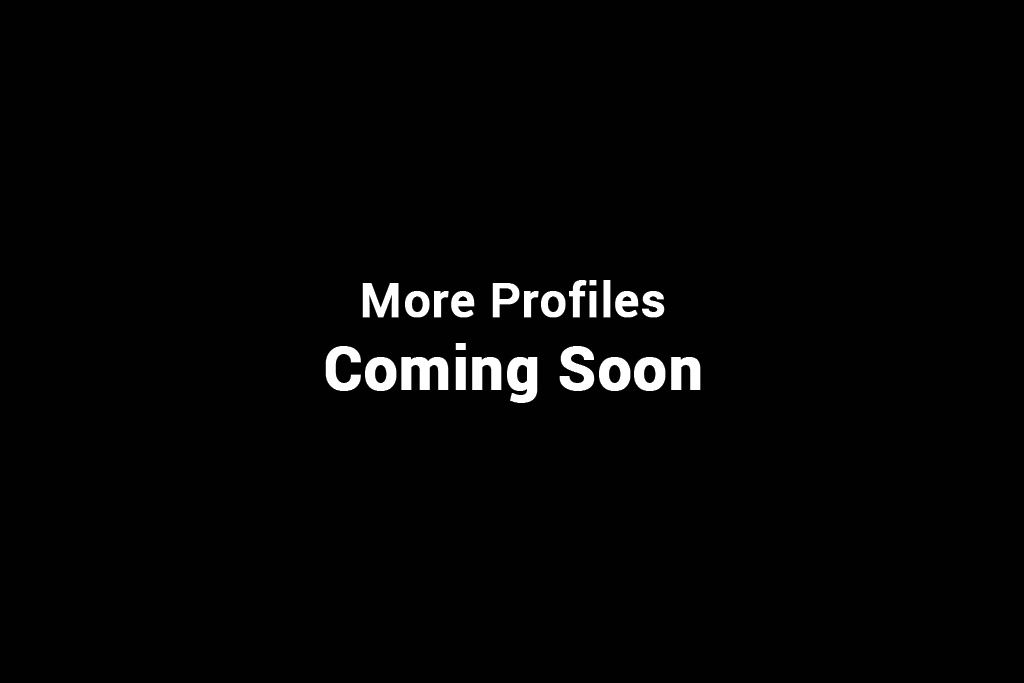 Profiles-coming-soon