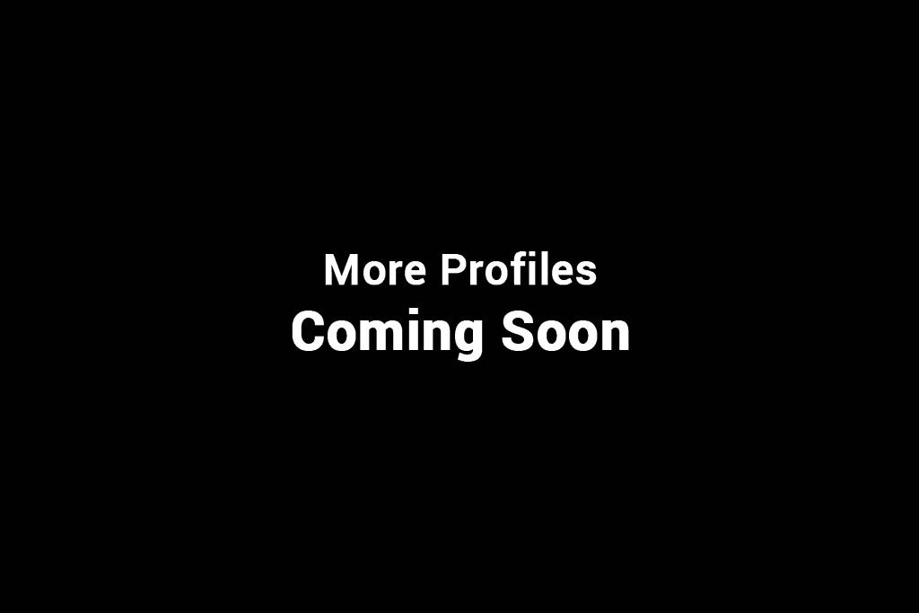 Profiles-coming-soon