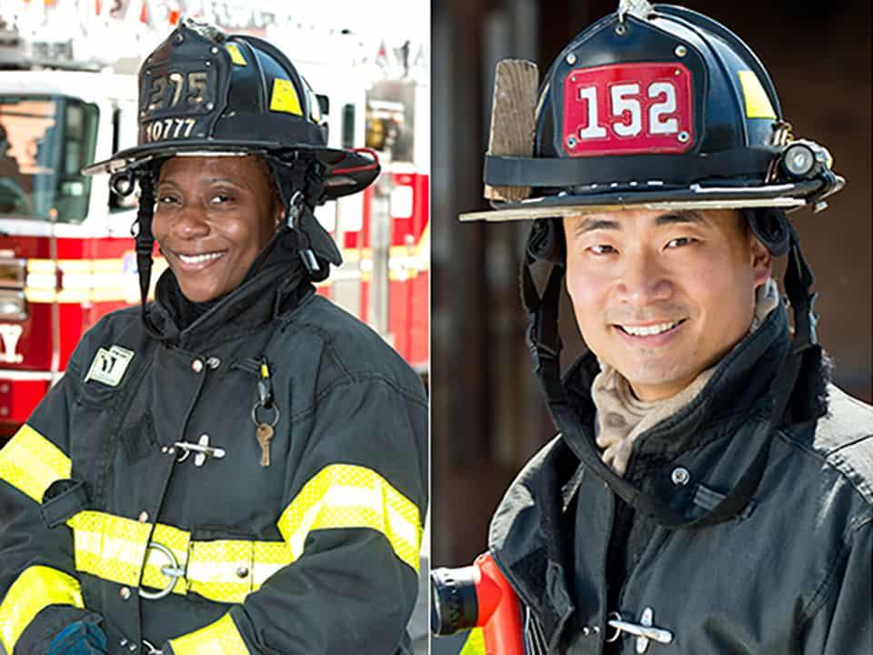Departamentul de Pompieri din New York - New York City Fire Department - tiboshop.ro