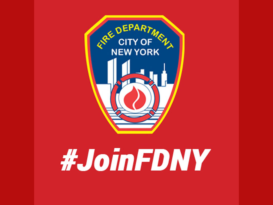 Get Your Firefighter Exam #7001 List Number - JoinFDNY